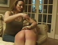 Smoking hot Teacher spanks her misbehaving students